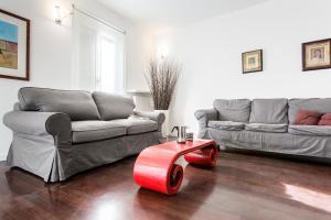 Vittoria Halldis Apartments, Apartments  Milan - big - 37