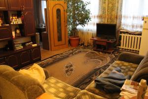 Apartments on Artilleriyskaya 17 - Mamonovo