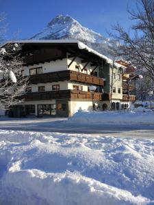 Appartement Pillersee - Apartment - Sankt Ulrich am Pillersee