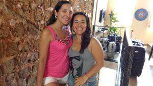 Pousada Pedacinho da Bahia, Гостевые дома  Сальвадор - big - 27