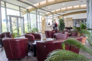 Hotel Navrom River, Hotels  Galaţi - big - 19