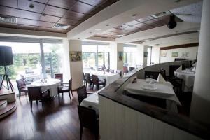 Hotel Navrom River, Hotels  Galaţi - big - 28