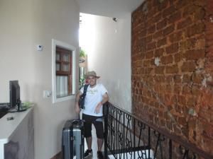 Pousada Pedacinho da Bahia, Гостевые дома  Сальвадор - big - 34