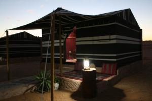 Sama al Wasil Desert Camp, Kempingy  Shāhiq - big - 31