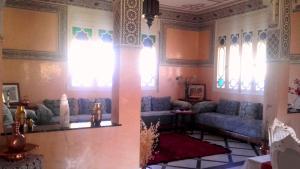 Riad Dar Zidane, Bed & Breakfasts  Meknès - big - 43
