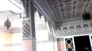 Riad Dar Zidane, Bed & Breakfasts  Meknès - big - 33