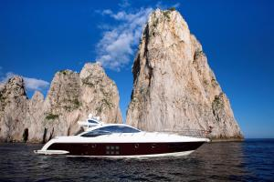 Eclipse Yacht BLV Charter - AbcAlberghi.com
