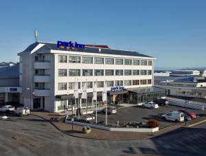Icelandair Hotel in Keflavík