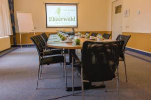 Landgoed Ehzerwold, Szállodák  Almen - big - 22