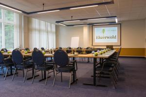 Landgoed Ehzerwold, Szállodák  Almen - big - 21