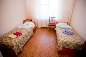 Hostel Trukhinova 3 - Pokrovskoye
