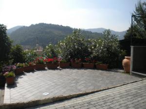 B&B Villa Magia, B&B (nocľahy s raňajkami)  Credaro - big - 7