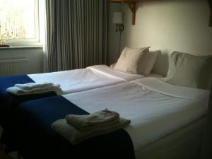 Twin Room Kiviks Hotell