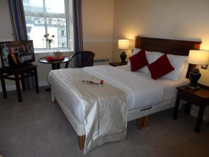 Sligo City Hotel, Szállodák  Sligo - big - 2