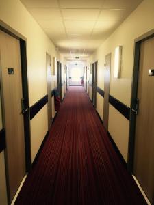Ace Hôtel Angers, Hotely  Saint-Barthélemy-d'Anjou - big - 37