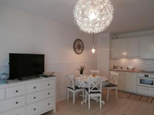 Apartament Silver Time Gdynia Centrum