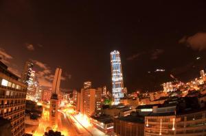 Hotel San Francisco de Asís, Hotels  Bogotá - big - 35
