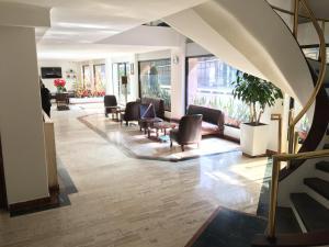 Hotel San Francisco de Asís, Hotels  Bogotá - big - 33