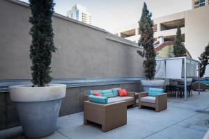 Stay Alfred on 6th Avenue, Appartamenti  San Diego - big - 54
