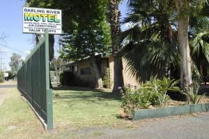 Darling River Motel, Motely  Bourke - big - 6