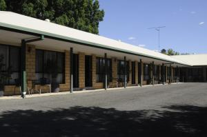 Darling River Motel, Motely  Bourke - big - 7