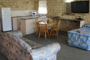 Darling River Motel, Motely  Bourke - big - 21