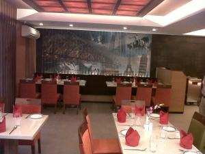 Southern Plaza, Hotels  Kalkutta - big - 58