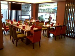 Southern Plaza, Hotels  Kalkutta - big - 60