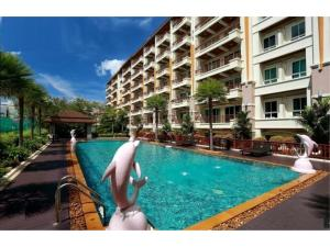 Nice Apartment in Standing residence @ Patong beach