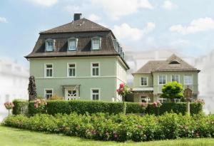 Pension Villa Nordland - Haard