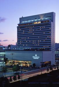 Accommodation in Hiroshima