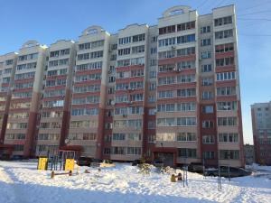 Апартаменты Московский Микрорайон - 2, Апартаменты  Иваново - big - 36