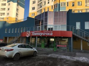 Апартаменты Московский Микрорайон - 2, Апартаменты  Иваново - big - 38