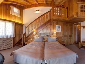 Alpe Fleurie Hôtel & Restaurant - Hotel - Villars - Gryon