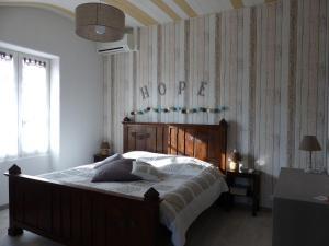 Location gîte, chambres d'hotes Park des Collines dans le département Drôme 26