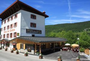 Hotel du Centre - Lelex