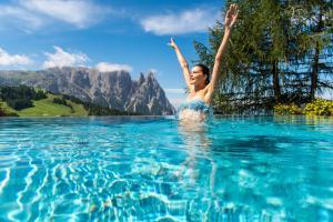 Hotel Rosa Eco Alpine Spa Resort - AbcAlberghi.com