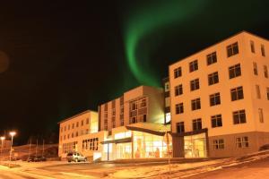 Hótel Borgarnes - Hvalfjörður