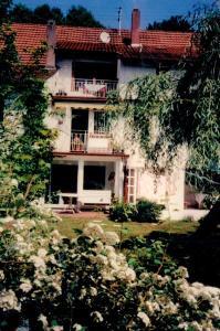 Gästehaus Stumpf - Esthal