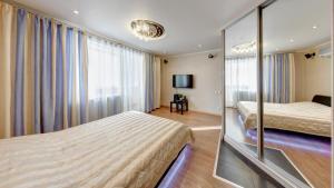 InnHome Apartments Rossiyskaya 167 - Chelyabinsk