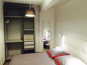 Appartement Riquet - Jean Jaures, Apartments  Toulouse - big - 26