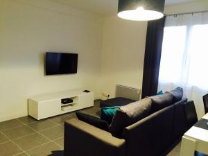 Appartement Riquet - Jean Jaures, Apartments  Toulouse - big - 25