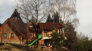 Accommodation in Paleśnica