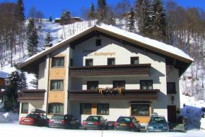 Pension Riedlsperger - Accommodation - Saalbach Hinterglemm