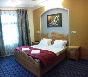 Harwan Resort, Курортные отели  Сринагар - big - 7