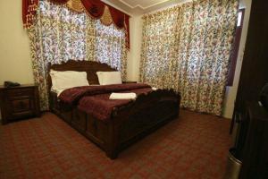 Harwan Resort, Курортные отели  Сринагар - big - 17