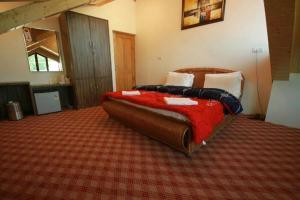 Harwan Resort, Курортные отели  Сринагар - big - 5