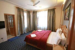 Harwan Resort, Курортные отели  Сринагар - big - 9