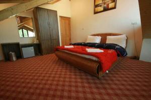 Harwan Resort, Курортные отели  Сринагар - big - 3