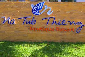 Na Tubthieng Boutique Resort Trang - Trang